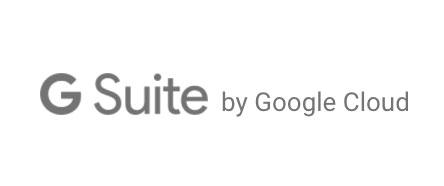 Google G Suits